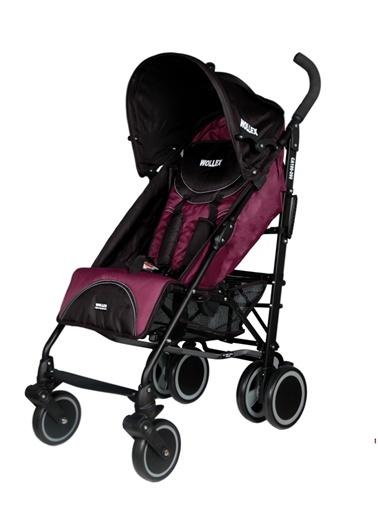 San Diego Baston Bebek Arabası-Wollex